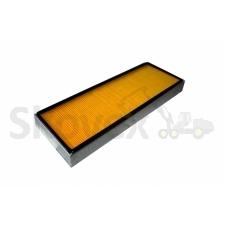 Kabiini filter (2tk)
