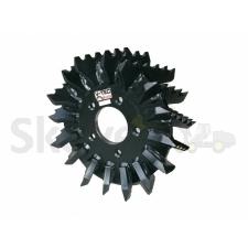 V-TEC feed wheel John Deere H480 Danfoss