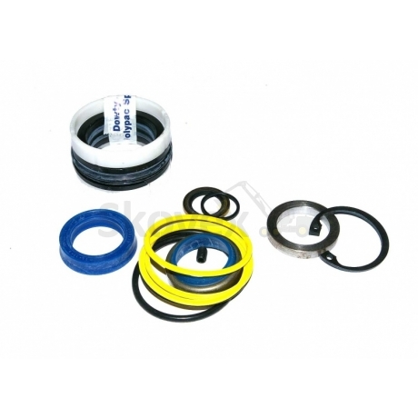 Feedcylinder seal kit
