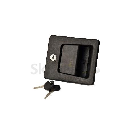 Door handle right harveter 770,870B,1070,1270,1470,