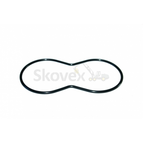 Gasket for thermostat
