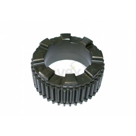 Difflock gear