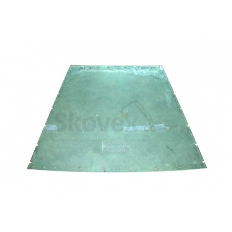 Заднее стекло 1410Д 1710Д алтернатив