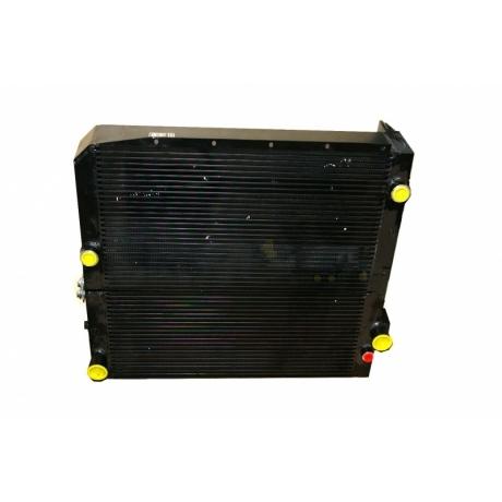 Radiator set 1410D T3