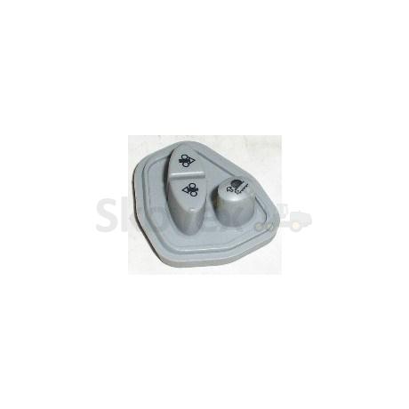 Button set (small)D model  left