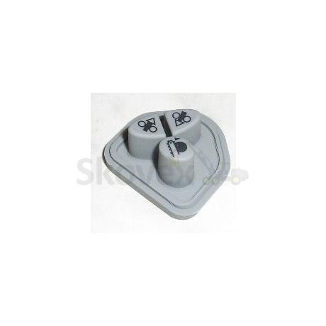 Button set (small)D model  right