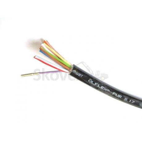 ÖLFLEX® PUR S17 4x0,75mm2