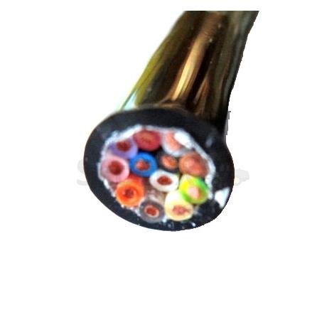 ÖLFLEX® PUR S17 7x0,75mm2