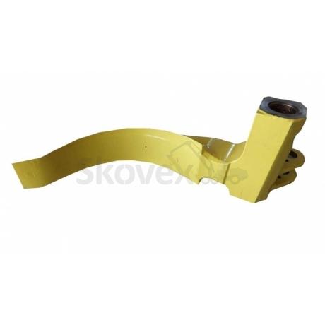 Delimber blade/Knife RH lower H754