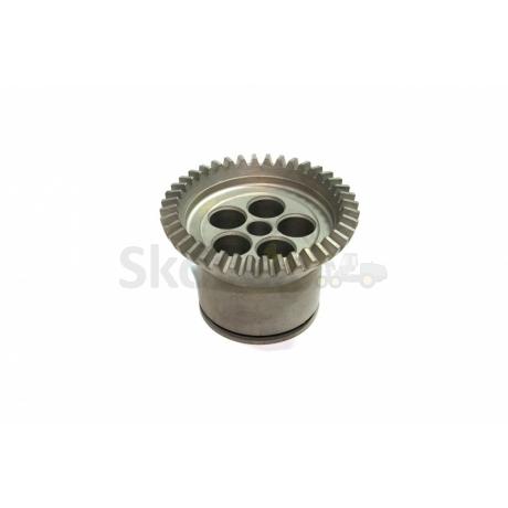 Cylinder trum F11-10