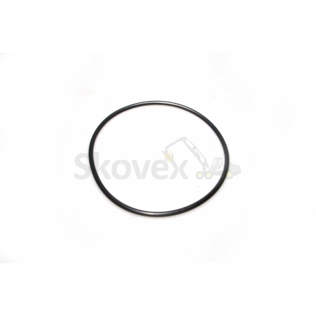 Seal for hydraulic filter