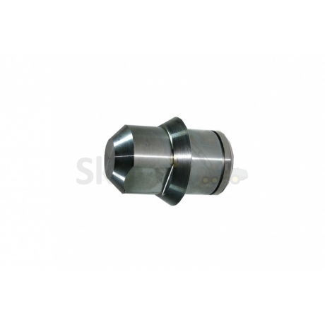 Feed arm stop shaft, welding part H754, 758HD, H480