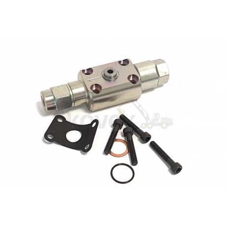 Cutting saw oil pump, 2G - Option
