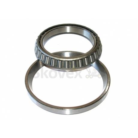 Wheel shaft Bearing