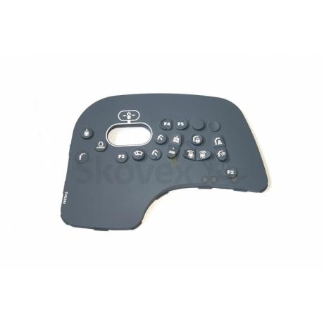 Buttons LH,big E series forwarder
