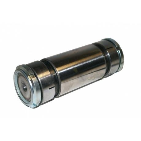 Tõstesilindri alumine exp.võll 70x280