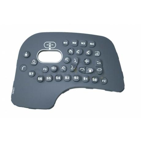 Button set LH(big) E model