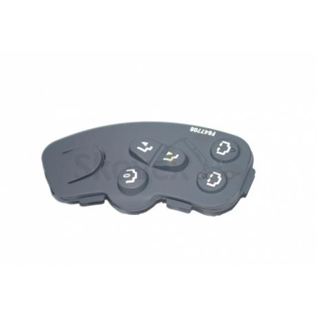 Button set LH small