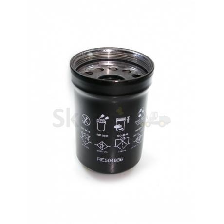 Motoroil filter Tier4