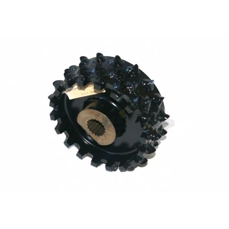 Inner roller(steel)RH