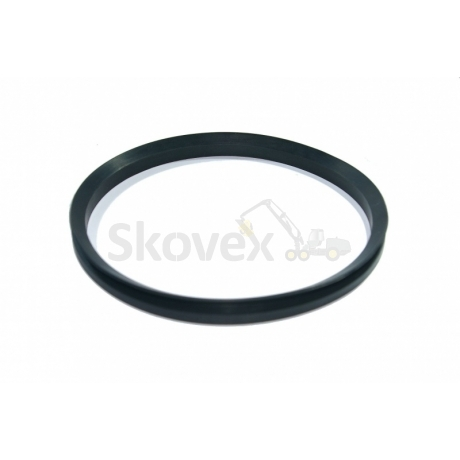 Gasket for CH7 boom base