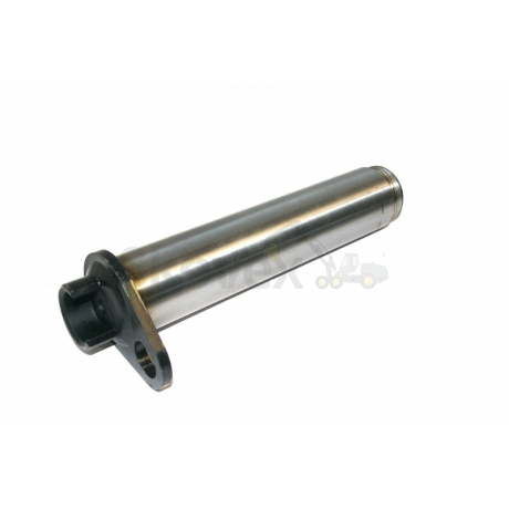 Trapetsi alumine võll CF7