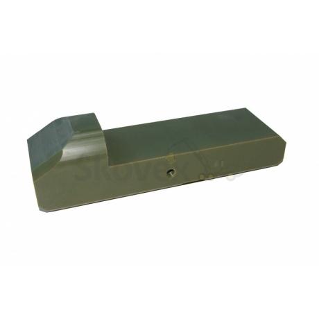 Plastik liugur CF5,CF7(peidetud voolikud)