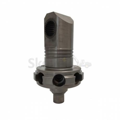 BBR15HD silinder/võll