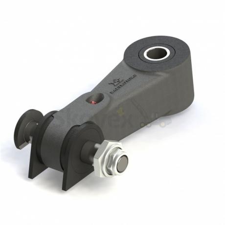 Link with brake BR20KS/30 80-30