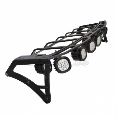 Light rack - E/G Model