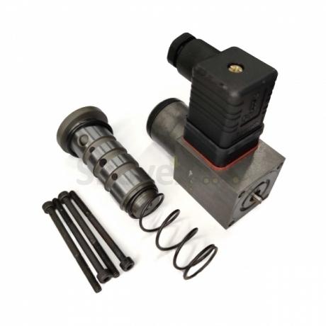 Regulator valve kit