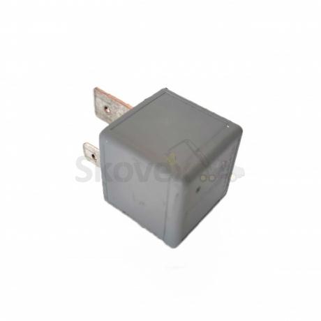 Relay, fuel pump/hydraulic tank