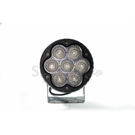 LED Фара 70W
