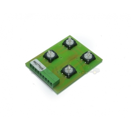 Switch plate 810B,1110,1410,1710