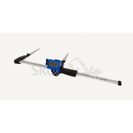 DP II 500mm Harvester calibration caliper