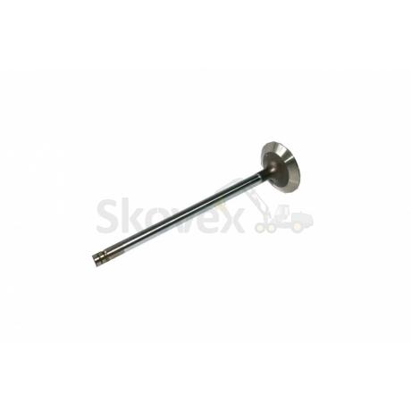 Inlet valve ECOIII