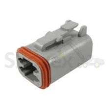 Connector DT06-04S