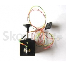 Joystick harvester/Steering Controller.Price valid by returning old unit.