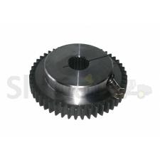 Metal hub for clutch 1110