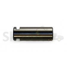 Feedroller cylinder shaft outer