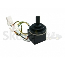 Turning joystick NEW(forwarder).Price valid when old core returns.