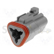 Connector DT06-03S