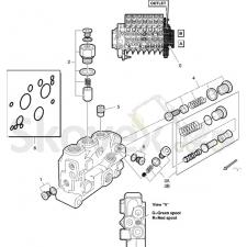 Kraana jagaja otsasektsioon L90 uus