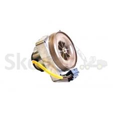 Hydronic 10 blower motor