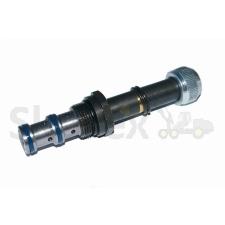 Framebrake valve