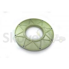 Plastic flange - Alternative