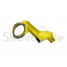 Feedroller arm LH 500ccm  H754