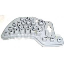 Button set (big)D model TM300 RH