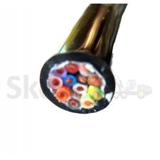 Cable ÖLFLEX® PUR S17 7x0,75mm2