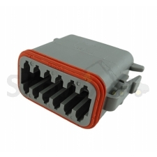 Connector DT06-12S